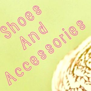 Handbags - Shoes and Accessories